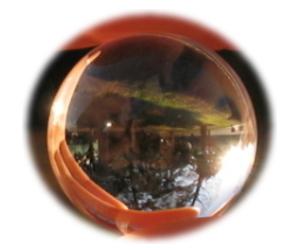 水晶(クリスタル)玉
