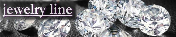 宝石質ブレスレット